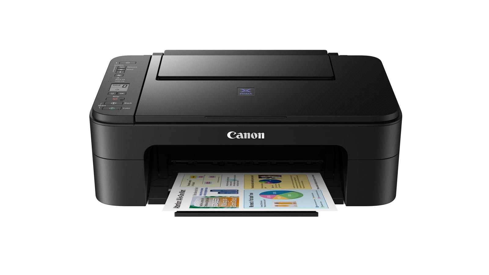 Canon Printer Setup mx490