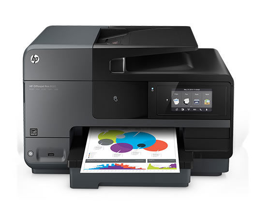 HP OFFICEJET 8710 DRIVER