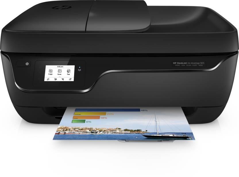 HP Officejet Pro 6830 Driver