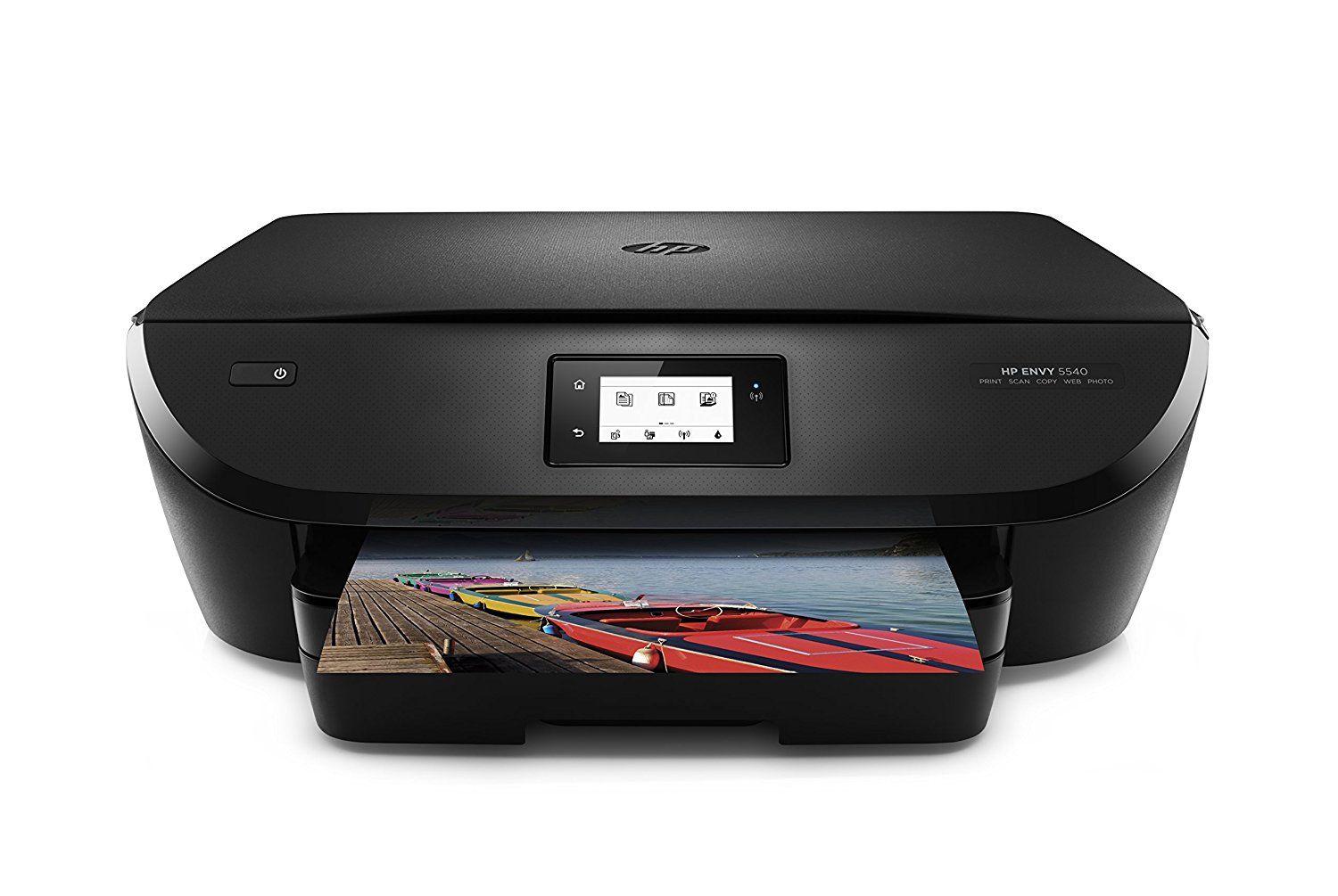 Install HP Envy 5540 Driver